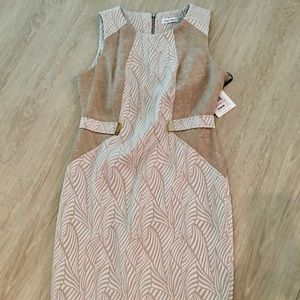 Calvin Klein Dress. New with tags attached.
